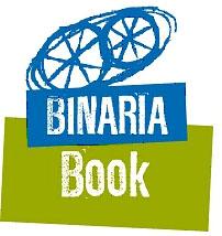 binaria book logo